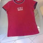 Продам футболку бренда GINA BENOTTI (Германия)., Новосибирск