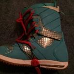 Продам ботинки для сноуборда Burton's, Новосибирск