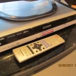 DVD-рекордер Panasonic DMR-ES10 почти новый !, Новосибирск