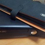 Microsoft Xbox 360 250Gb на LT3.0 с CD, 2джойстика, Новосибирск