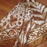 Платок новый, шарф, Новосибирск