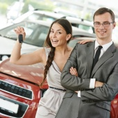 Помогаем получить автокредит, лизинг, Новосибирск