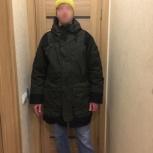 Новая зимняя куртка парка Timberland Tuckerman, Новосибирск