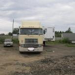 International 9800i, на разбор, Новосибирск