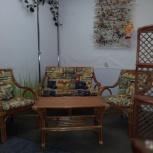 Мебель ротанговая, Новосибирск