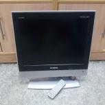 Телевизор Hyundai H-LCD2005 - 51см - ЖК-телевизор, Новосибирск