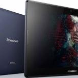 Новый Lenovo TAB 2 A10-70L 16Gb Blue, Новосибирск