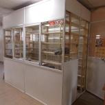 Киоск для торговли Торговый, Новосибирск