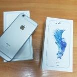 смартфон Apple iPhone 6s на 16Gb, цвет Silver, Новосибирск