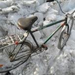 продам дорожный велосипед, Новосибирск
