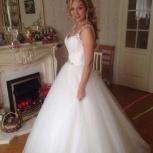 Продаю свадебное платье. Недорого, Новосибирск