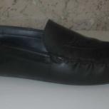 ботинки кожаные, Новосибирск