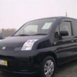 Сдам в аренду с выкупом хонда - мобилио  2008 год 7 мест, Новосибирск