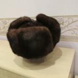 продам шапку ушанку, Новосибирск