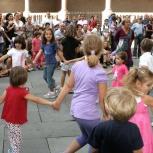 Фестиваль для школьников, Новосибирск