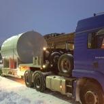 Резервуар 25 м3, емкость 75м3, Новосибирск