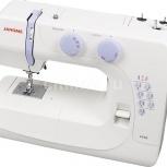 швейная машинка janome vs 52, Новосибирск