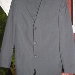 Продам пиджак классический, Новосибирск
