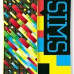 сноуборд Steve Fisher Pro  [sims] новый, Новосибирск