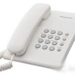 Проводной телефонный аппарат Panasonic KX-TS2350RU, Новосибирск