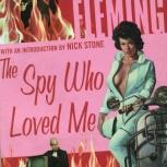 Роман The Spy Whop Loved Me, Новосибирск
