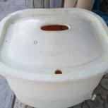 продам стиральную машину малютка 2, Новосибирск