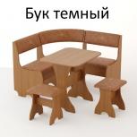 Кухонный угол «Малый», Новосибирск