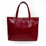 Фантастический красный-кожаная сумка AValentino, Новосибирск