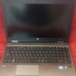 ноутбук HP ProBook 6560b, Новосибирск