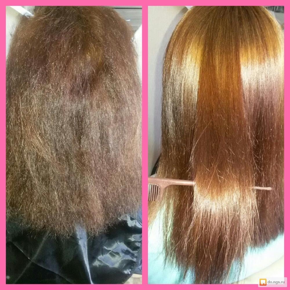 Elseve шампунь роскошь 6 масел для всех типов волос