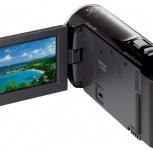 Продам камеру SONY HDR-CX280E, Новосибирск