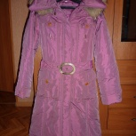 Зимнее пальто. Размер 38, Новосибирск