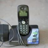 Радиотелефон б/у (Japan), Новосибирск