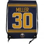 Новая сумка-рюкзак NHL Ryan Miller Buffalo Sabres, Новосибирск