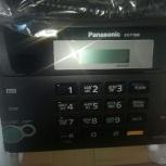 Продам факс Panasonic FX-FT988CA, Новосибирск