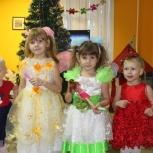 Частный детский сад. Мы дружные, Новосибирск