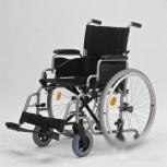 Инвалидное кресло, Новосибирск