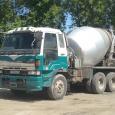 Бетон, раствор, доставка, Новосибирск