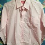 Рубашка на мальчика новая, Новосибирск