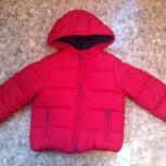 Куртка деми Mothercare 9-12мес. Новая, Новосибирск