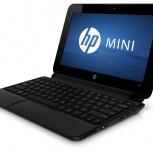 Ноутбук HP 110-3609ER Intel Atom N455, Новосибирск
