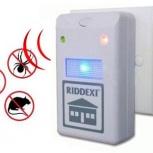 Отпугиватель Riddex Pest Repelling Aid, Новосибирск