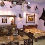 Спальни из Массива дерева!, Новосибирск