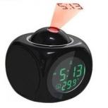 продам часы настольные с проекцией на потолок, Новосибирск