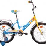 Велосипед FORWARD ALTAIR CITY GIRL 20 Compact, Новосибирск