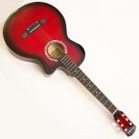 Акустическая гитара Cowboy 3810, Новосибирск