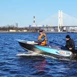 Лодка алюминиевая рейд 370 новая, Новосибирск