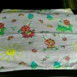 Комплект постельного белья для девочки, Новосибирск