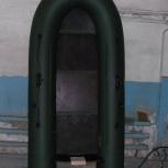 Лодка Бот Мастер-310+мотор Джет-5., Новосибирск