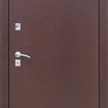 """Дверь входная с терморазрывом """"ISOTERMA 8,5 см"""", Новосибирск"""